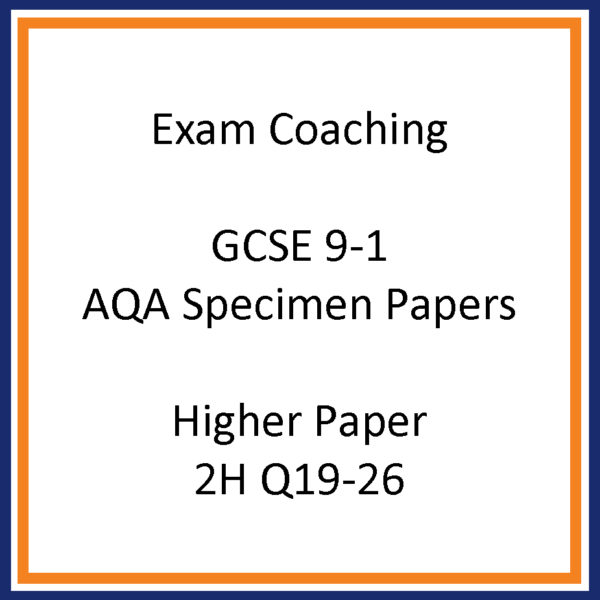 Edexcel GCSEs - Pearson qualifications