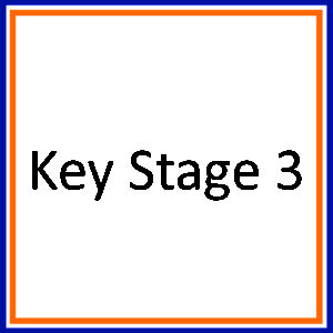 Key Stage 3 (Years 7-9)